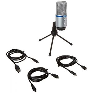 Ik multimedia iRig Mic - Micro studio USB iOS