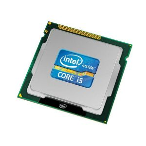 Intel Core i5-3550S (3 GHz) - Socket LGA1155