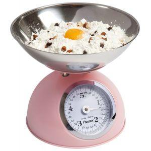Bestron DKW700SD - Balance de Cuisine mécanique Sweet Dreams 5kg