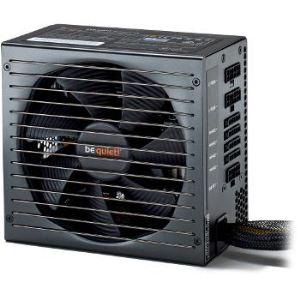 Be quiet Straight Power 10 800W CM - Bloc d'alimentation modulaire PC certifié 80 Plus Gold