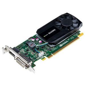 PNY VCQK620-PB - Carte graphique NVIDIA Quadro K620 2 Go GDDR3 PCI Express 2.0