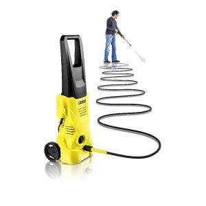 Kärcher 2.643-312.0 - Flexible pour nettoyeur haute pression Set Hk 4