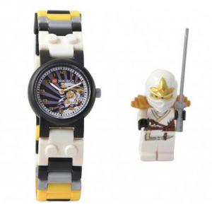 Lego 9004971 - Montre pour garçon Ninjago Zane ZX