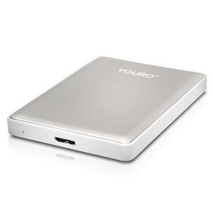 """Hitachi Touro S 1 To - Disque dur externe  mobile 2.5"""" USB 3.0"""