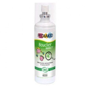 Pediakid Bouclier insect - Spray