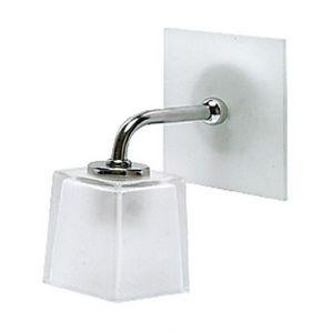 Concept verre Applique salle de bain Lumiere du Matin 40 W