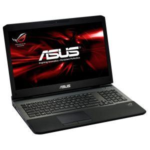 """Asus G75VX-CV122H - 17.3"""" avec Core i7-3630QM 2.4 GHz"""