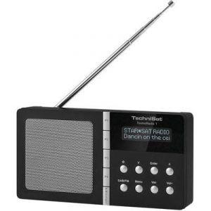 TechniSat TechniRadio 1 - Poste de radio