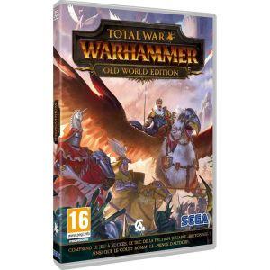 Total War : Warhammer sur PC