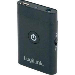 Logilink BT0024 - Transmetteur et récepteur audio Bluetooth