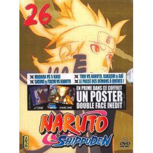 Naruto Shippuden - Volume 26