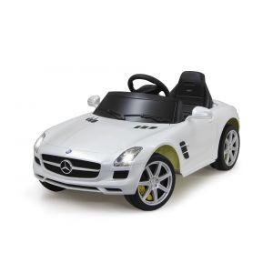 Jamara Voiture électrique Mercedes Benz SLS AMG