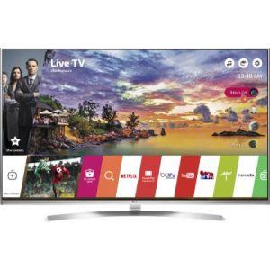 LG 55UH850V - Téléviseur LED 140 cm 3D 4K