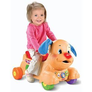 Fisher-Price Porteur Puppy