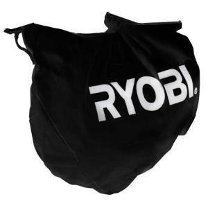Ryobi RAC353 - Sac de rechange avec collier de fixation pour RBV2800S et RBV3000VP