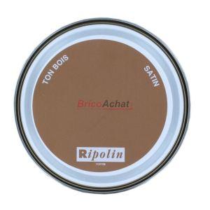 Ripolin Peinture Abribois satin 2,5 litres