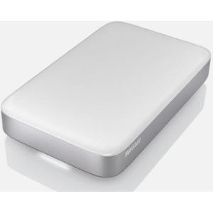 Buffalo HD-PA1.0TU3-EU - Disque SSD externe MiniStation Thunderbolt 1 To USB 3.0 Thunderbolt