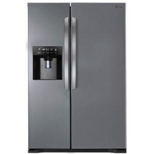 LG GWL2710 - Réfrigérateur américain