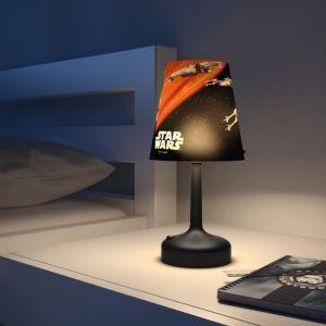 Lampe star wars comparer 22 offres for Lampe de chevet a piles