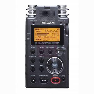Tascam DR-100MK2 - Enregistreur audio numérique