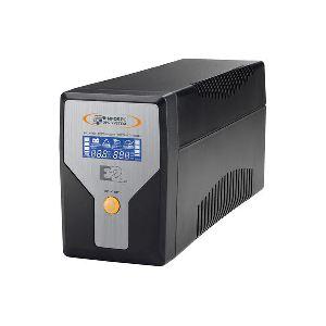 Infosec E2 LCD 2000 - Onduleur 2000 VA prise IEC