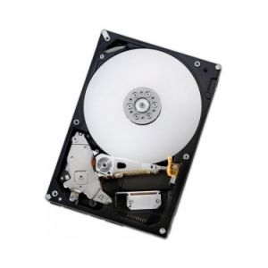"Hitachi HDN724040ALE640 - Disque dur interne Deskstar NAS 4 To 3.5"" SATA III 7200 rpm"