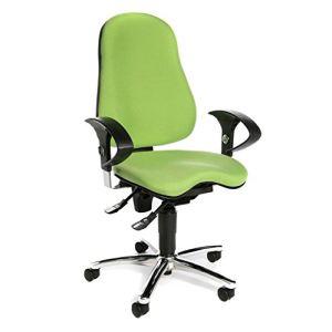 Topstar Chaise de bureau Sitness 10 pivotante