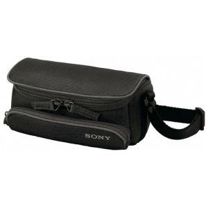 Sony LCS-U10 - Housse de transport pour appareil photo reflex/caméscope