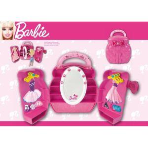 Klein Armoire de rangement Barbie