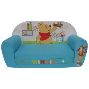Nicotoy 6710051 - Sofa Winnie Tidy Time