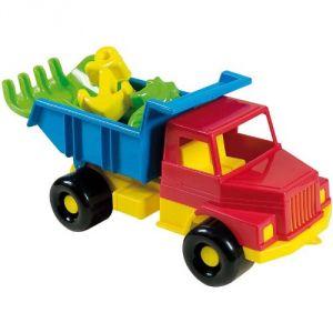 Androni Giocattoli Petit camion garni
