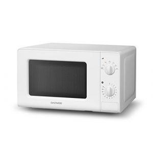 Daewoo KOR-6F07 - Micro-ondes 700 Watts