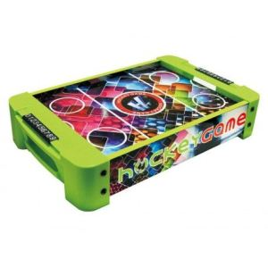 Kein Hersteller Table de Air Hockey (36 cm) Green Edition