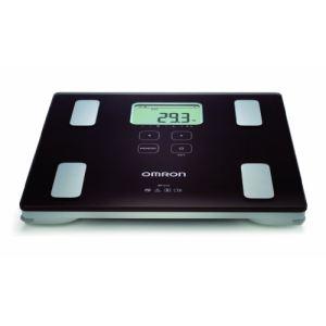 Omron HBF214 - Pèse-personne et Impédancemètre