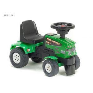 Falk / falquet 1081 - Baby tracteur Farm Master 350S