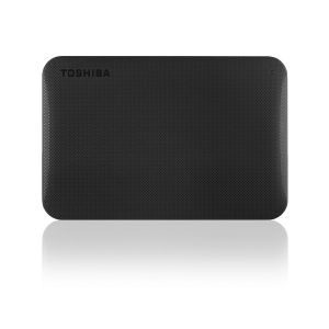 "Toshiba HDTP210EK3AA - Disque dur externe Canvio Ready 1 To 2.5"" USB 3.0"
