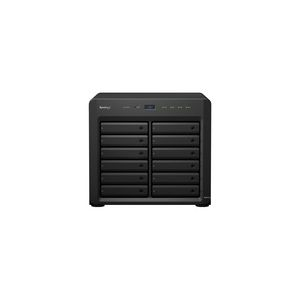 Synology DiskStation DS3617xs - Serveur NAS 12 baies