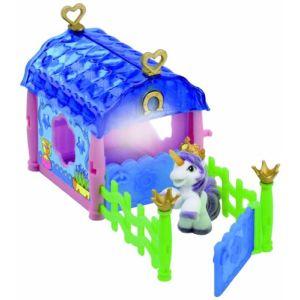 Smoby Maison Arc en ciel Filly Licorne (Assortiment aléatoire)