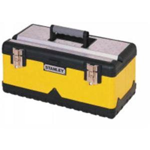 Stanley 1-95-613 - Boite à outils bimatière 58cm