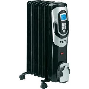 AEG RA 5587 - Radiateur bain d'huile 1500 Watts
