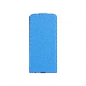 Xqisit 15092 - Housse à rabat pour Apple iPhone 5S