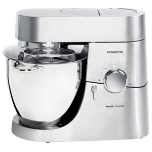 Kenwood KMM020 - Robot Major Titanium
