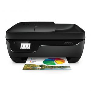 HP OfficeJet 3830 - Imprimante Multifonctions 4 en 1