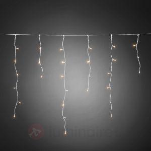 Konstsmide Rideau lumineux 240 LED pluie de glace
