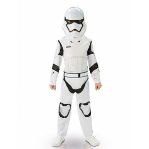 Déguisement Luxe Storm Trooper enfant Star Wars VII