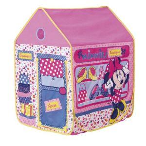 Worlds Apart Tente Minnie Mouse Boutique avec accessoires
