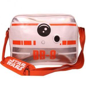 Sac à  bandoulière Star Wars Vii BB-8
