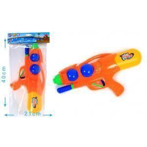 Mgm Pistolet pompe à eau 34 cm