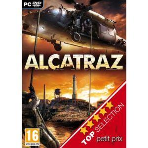Alcatraz sur PC