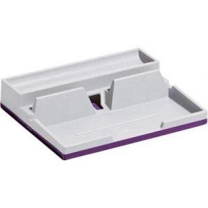Durable Varicolor Organisateur de bureau Violet